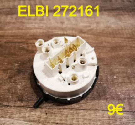 PRESSOSTAT : ELBI 272161