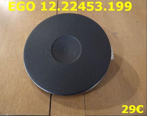 FOYER FONTE : EGO 12.22453.199