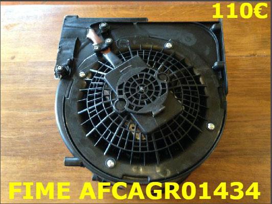 MOTEUR DE HOTTE : FIME AFCAGR01434