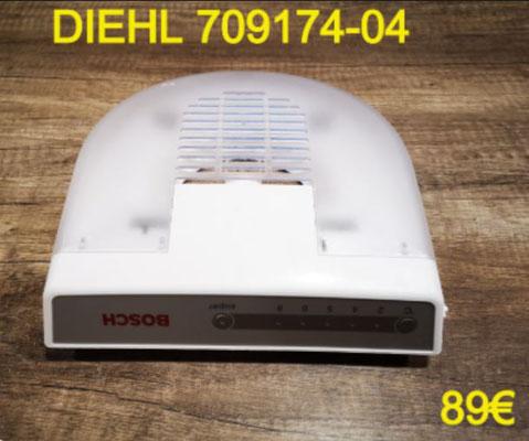 CARTE DE COMMANDE FRIGO : DIEHL 709174-04