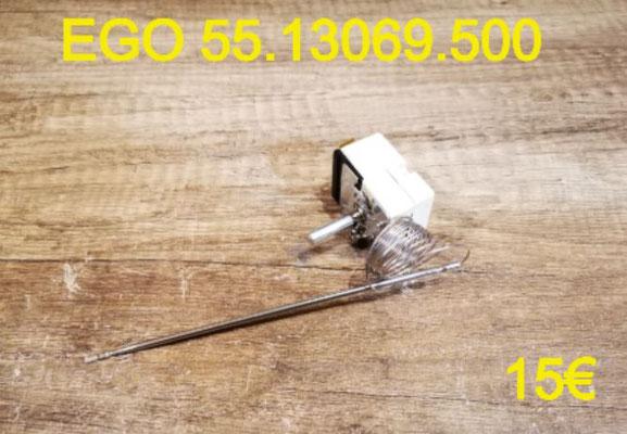THERMOSTAT DE FOUR : EGO 55.13069.500