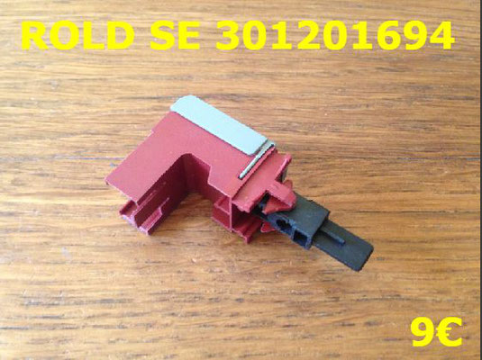 INTERRUPTEUR : ROLD SE301201694