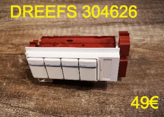 INTERRUPTEUR : DREEFS 304626