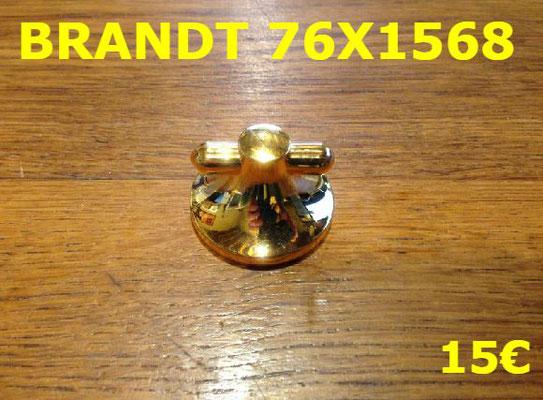 MANETTE DE COMMANDE : BRANDT 76X1568
