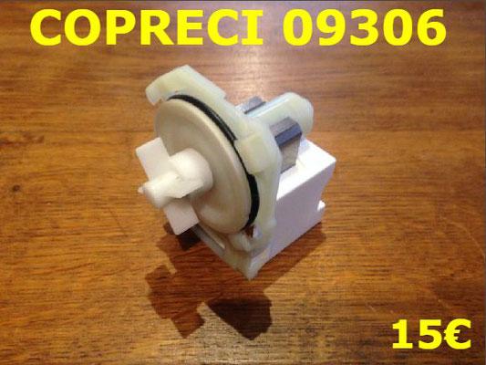 POMPE DE VIDANGE : COPRECI 09306