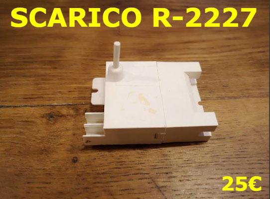 ALLUMEUR 2 POINTS : SCARICO R-2227