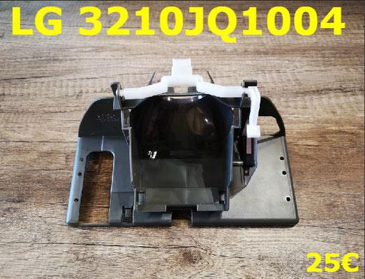 CLAPET DISTRIBUTEUR GLACE : LG 3210JQ1004