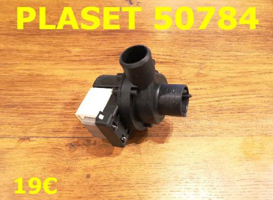 POMPE DE VIDANGE : PLASET 50784