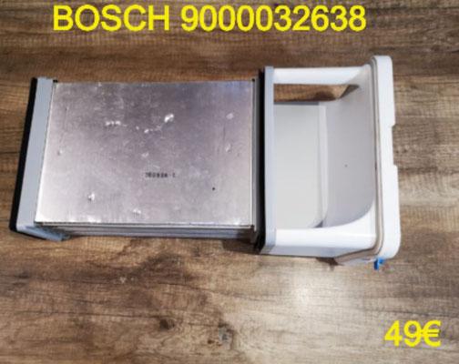 CONDENSEUR SÈCHE-LINGE : BOSCH9000032638