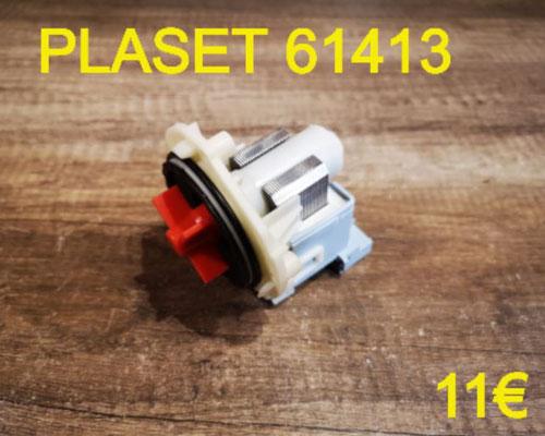 POMPE DE VIDANGE : PLASET 61413