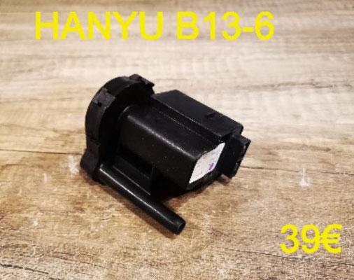 POMPE DE RELEVAGE : HANYU B13-6