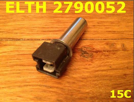 SONDE CTN : ELTH 2790052