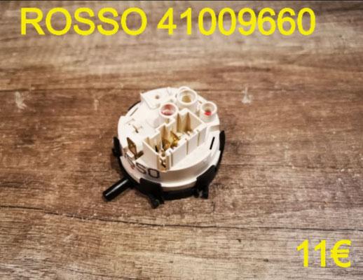 PRESSOSTAT : ROSSO 41009660