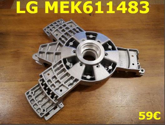 PALIER LAVE-LINGE : LG MEK611483