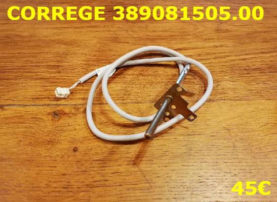 SONDE DE FOUR : CORREGE 389081505.00