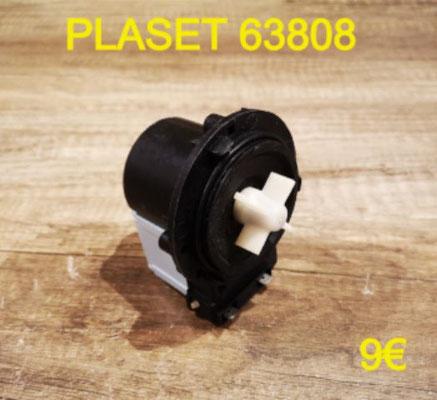 POMPE DE VIDANGE : PLASET 63808