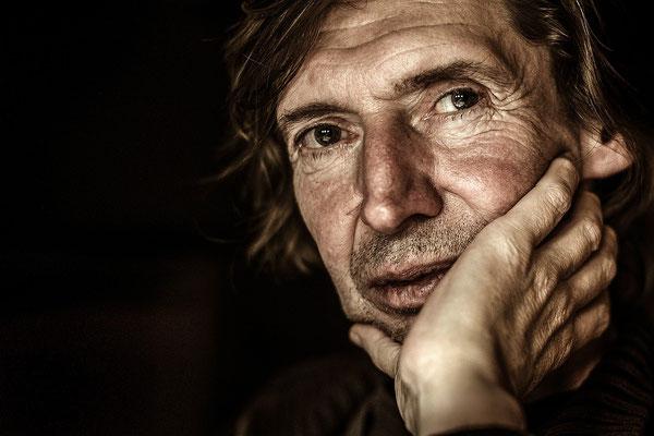 "Thomas Jörn - ""Saarländer"" Urkunde - Mainfränkisches Fotofestival 2015 - Freies Thema"