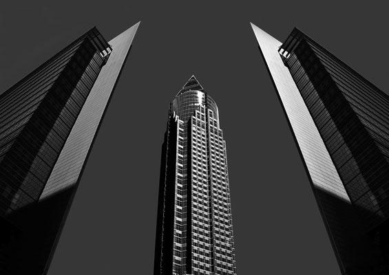 """""""messeturm"""" - volker müllerklein - urkunde bezirksfotoschau 2013"""