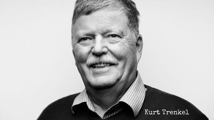 Kurt Trenkel