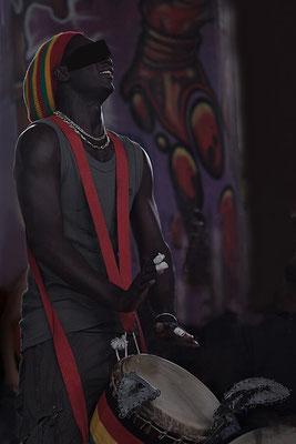 """""""afrikafestival"""" - kurt treumann - medaille bezirksfotoschau 2008"""