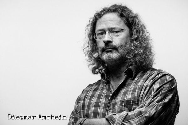 Dietmar Amrhein