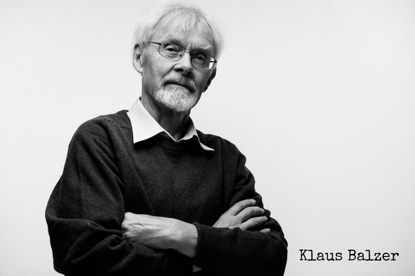 Klaus Balzer, Vorstand
