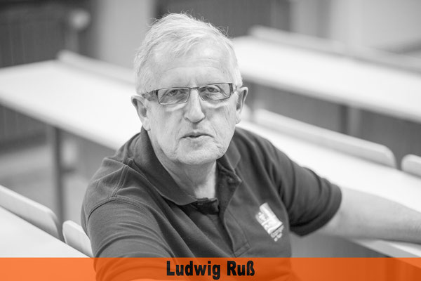 Ludwig Ruß