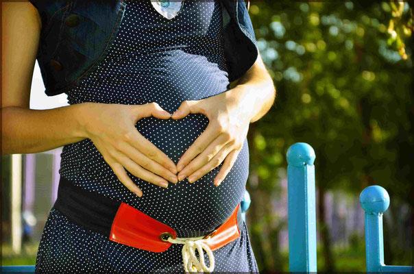 natuurlijk zwanger worden