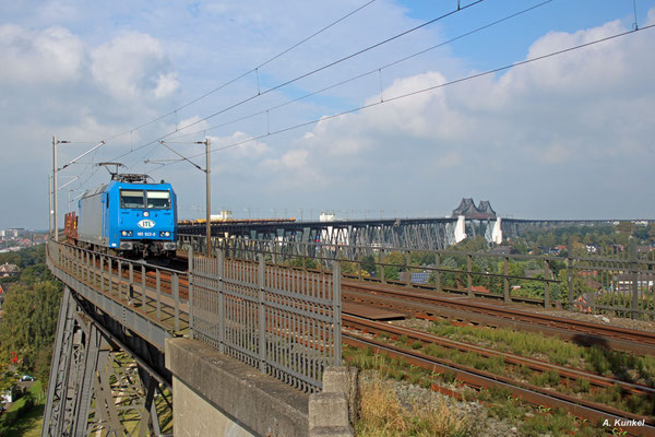 185 522, Rendsburg, 22 .September 2017.