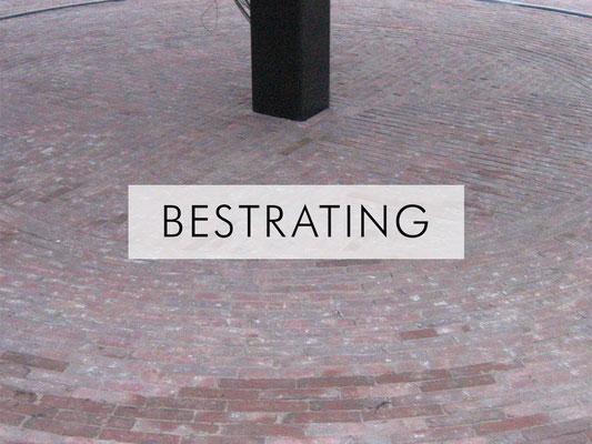 Bestrating