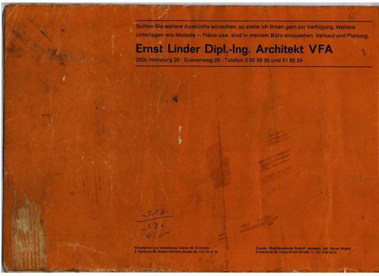 Bauprospekt Maasholm-Bad 1970 Seite 12