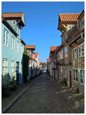 Flensburg - Altstadt - ©Tjark/ flickr [CC BY-SA 2.0]