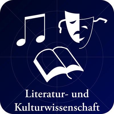 Literatur- & Kulturwissenschaft