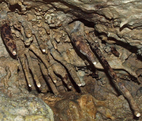 Grotta Sopra i Ruderi