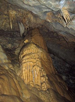 Grotta Presso i Ruderi