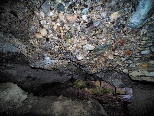 Grotta di Doragno I