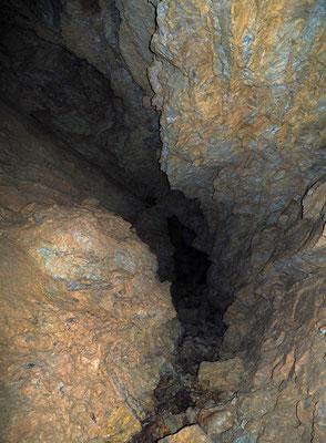 Grotta Bifora