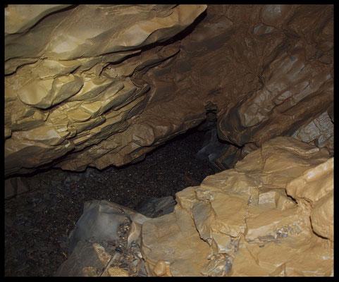 Grotta del Tufo