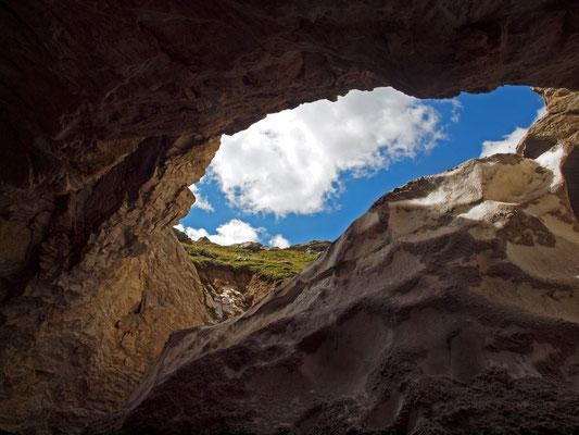 Grotta del Gesso