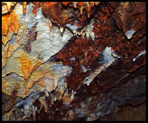Tesuron: ossido di ferro