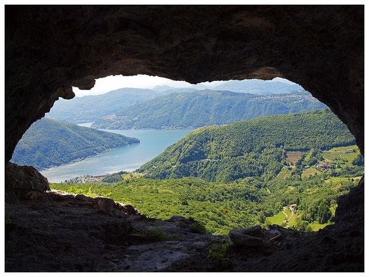Grotta Sopra Bogo II