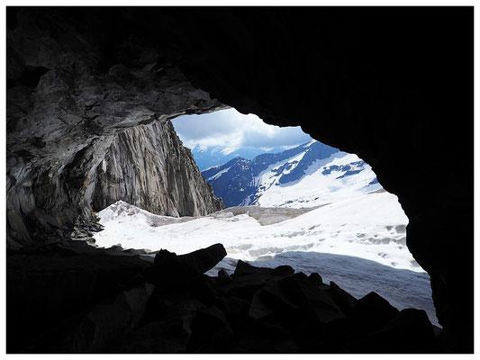 Caverna del Rosso: primavera