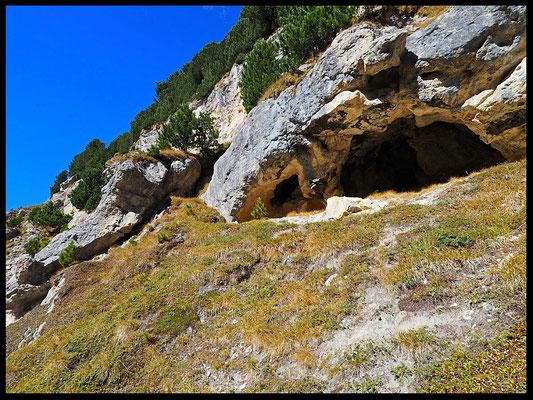 Caverna Sopra il Ri di Lareccio