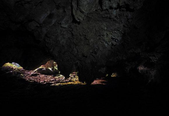 Risorgente Sopra la Cascata del Vallate