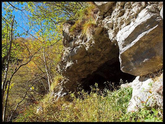 Grotta delle Brecce
