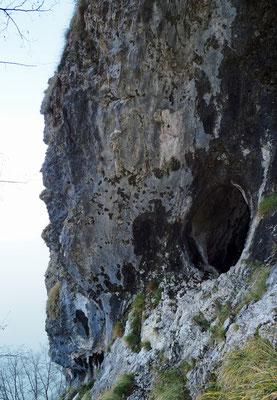 Grotta Prima del San Martino