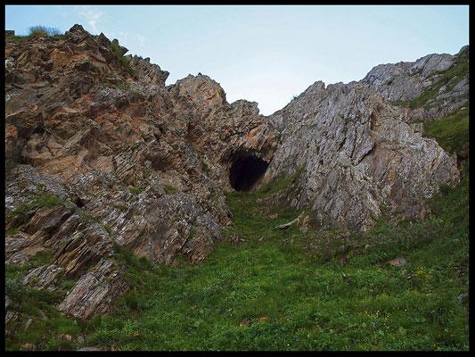 Caverna del Forno