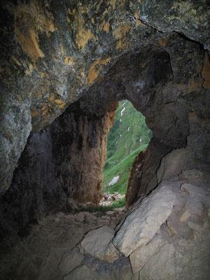 Grotta Cavalasca I