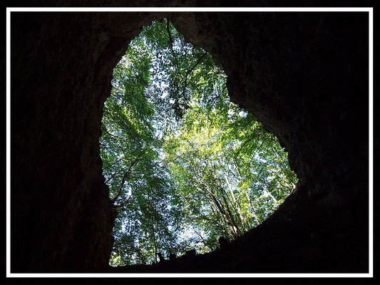 Grotta di Bellavista