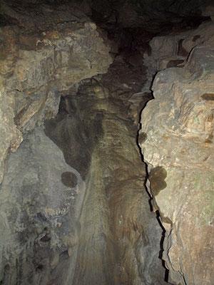 Grotta della Carrozzabile